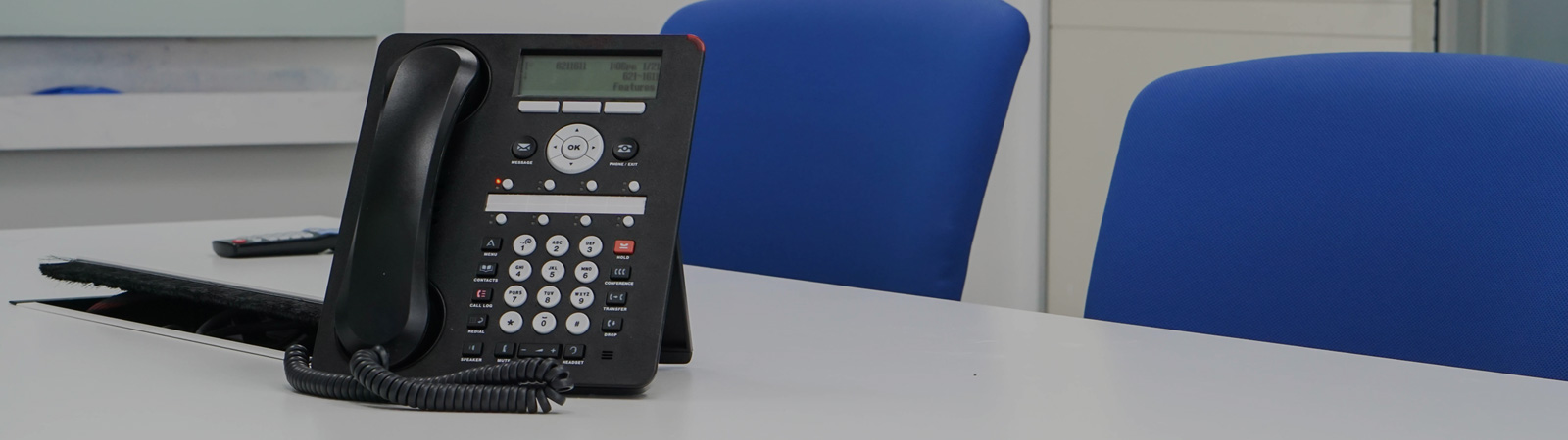 Business Phone Systems Calgary