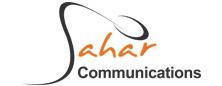 Sahar Communications