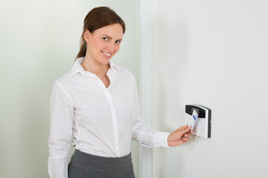 Keyless Card Access Control Systems