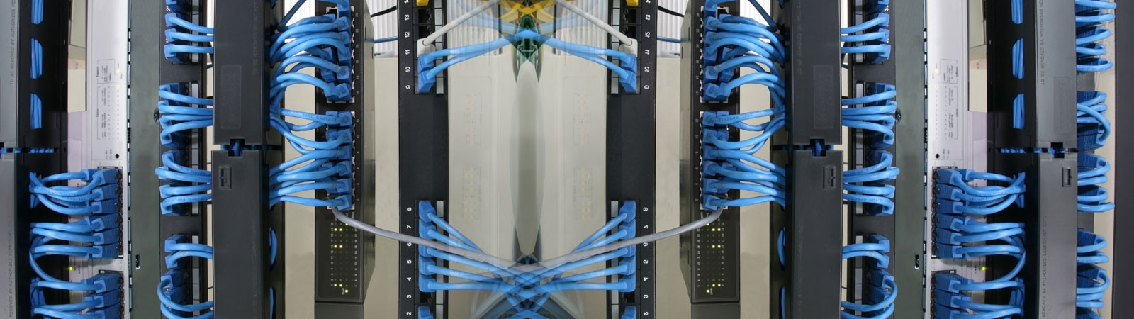 Structured Cabling Calgary